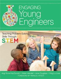 Engaging Young Engineers: Teaching Problem-Solving Skills Through STEM