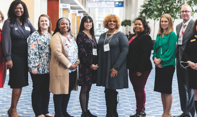 2018 NAEYC Annual Conference