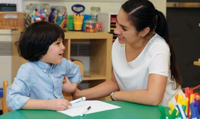 Understanding and Responding to Children Who Bite | NAEYC