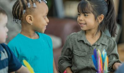 Five Questions Asked at Every Teaching Interview | NAEYC