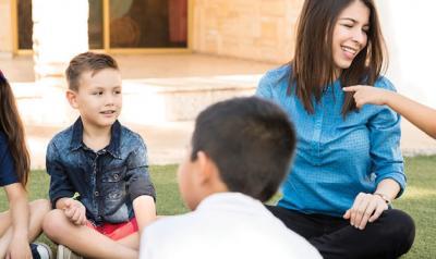 Promoting Preschoolers' Emergent Writing | NAEYC