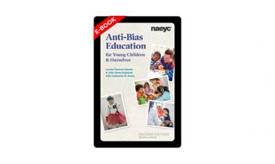Anti-Bias Education Second Edition