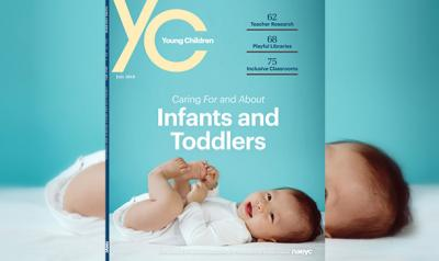 Young Children Journal - July 2018