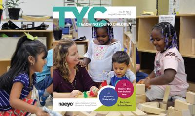 TYC August/September 2018 Issue