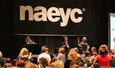 NAEYC 2018 Annual Conference Featured Sessions