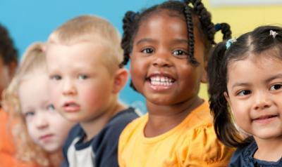 National Call-In Day for Child Care!