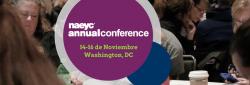 Vídeo: Bienvenidos a la Conferencia Anual de NAEYC 2018