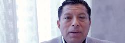 Isauro Escamilla Calan, miembro de la junta directiva de la NAEYC, explica porque sus aportaciones son tan necesarias.