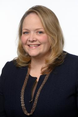 NAEYC CEO Rhian Evans Allvin