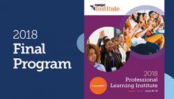 2018 Final Program for PLI