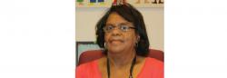 Dr. Mona Williams Thornton