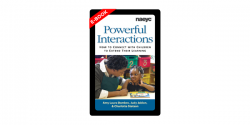 Book cover of Powerful Interactions