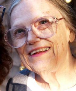 Gwen Morgan