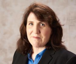 Pamela Brillante Headshot