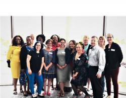 2019 Affiliate Advisory Council Members