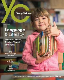 YC March 2019 Cover