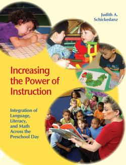 Increasing the Power of Instruction: Integration of Language, Literacy, and Math Across the Preschool Day