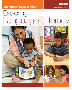 Cover of Spotlight: Exploring Language and Literacy