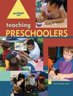 Spotlight on Teaching Preschoolers
