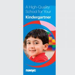 A High-Quality School for Your Kindergartner
