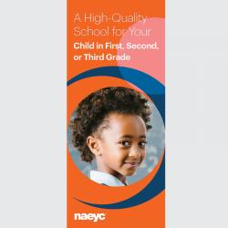 A High-Quality School for Your Child in First, Second, or Third Grade