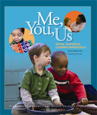 Me, You, Us: Social-Emotional Learning in Preschool