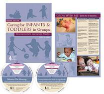 Caring for Infants and Toddlers in Groups: Developmentally Appropriate Practice, Second Edition