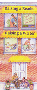 Raising a Reader, Raising a Writer: How Parents Can Help
