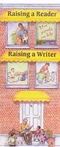 Raising a Reader, Raising a Writer: How Parents Can Help