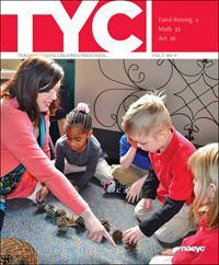 TYC April/May 2014 Issue Cover