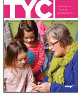 TYC April/May 2015 Issue Cover