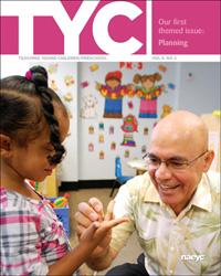 TYC December/January 2013 Issue Cover