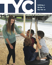 TYC December/January 2017 Issue Cover