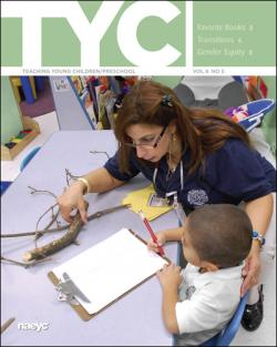 TYC February/March 2013 Issue Cover