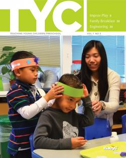 TYC February/March 2014 Issue Cover