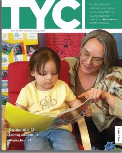TYC June/July 2009 Issue Cover