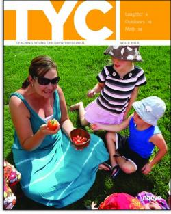 TYC June/July 2015 Issue Cover