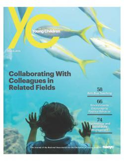 YC March 2016 Issue