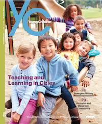 YC November 2016 Issue
