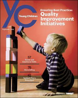 YC September 2016 Issue