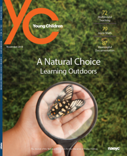YC November 2018 Issue Cover