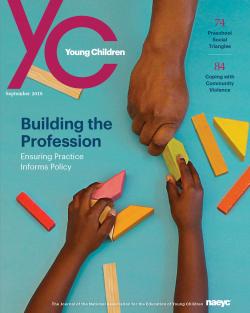 YC September 2019 Cover