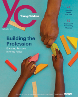 YC September 2019 Cover