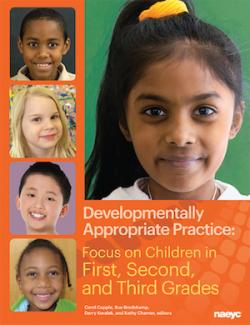 DAP Primary Book