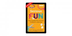 Serious Fun e-book cover