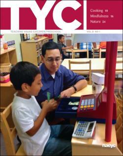 TYC October/November 2014 Issue