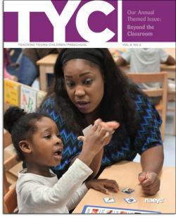 TYC December/January 2015 Issue