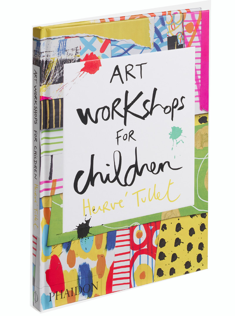 Now read this herv tullet naeyc art workshops for children 2015 phaidon press solutioingenieria Images